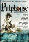 Pulphouse Fiction Magazine #11 (eBook, ePUB)