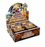 Yu-Gi-Oh! Lightning Overdrive B DE (Sammelkartenspiel)