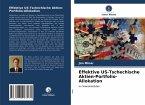 Effektive US-Tschechische Aktien-Portfolio-Allokation