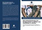 Die Unterdrückung von Kinderarbeit in Zeiten von Konflikten in Afrika