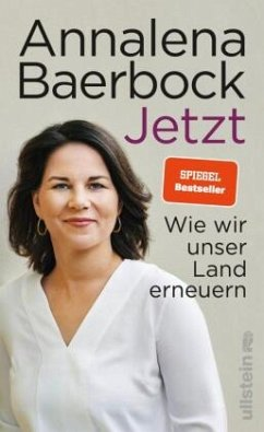 Jetzt - Baerbock, Annalena