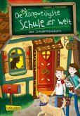 Der Schüleraustausch / Die unlangweiligste Schule der Welt Bd.7 (eBook, ePUB)