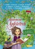 Annemone Apfelstroh (eBook, ePUB)