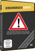 Verkehrsregeln kompakt erklärt von einem Fahrlehrer (aktuelle Regeln für 2021) - perfekt für Theorie und Praktische Führerschein Prüfung Klasse B, A (Auto und Motorrad), DVD-Video