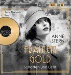 Schatten und Licht / Fräulein Gold Bd.1