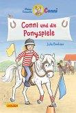 Conni und die Ponyspiele / Conni Erzählbände Bd.38 (eBook, ePUB)