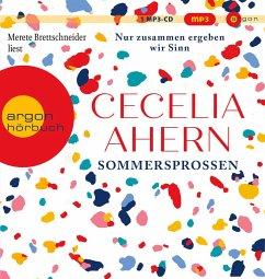 Sommersprossen - Nur zusammen ergeben wir Sinn - Ahern, Cecelia