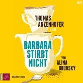 Barbara stirbt nicht, 1 MP3-CD