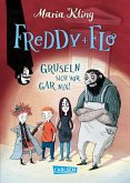 Freddy und Flo gruseln sich vor gar nix! (eBook, ePUB)