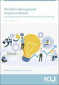 Workflow-Management Exzellenz-Modell - Greiling, Michael