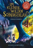 Im kleinen wilden Schnergenland (eBook, ePUB)