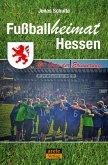 Fußballheimat Hessen
