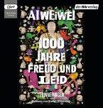 1000 Jahre Freud und Leid, 2 MP3-CD