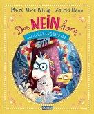Das NEINhorn und die SchLANGEWEILE (eBook, ePUB)