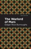 The Warlord of Mars (eBook, ePUB)