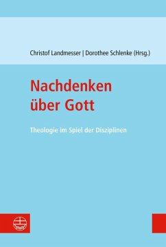 Nachdenken über Gott (eBook, PDF)