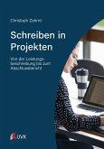 Schreiben in Projekten (eBook, PDF)