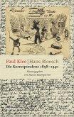 Die Korrespondenz 1898-1940 (eBook, PDF)