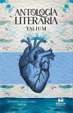 Antología literaria TALIUM (eBook, ePUB)