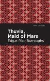 Thuvia, Maid of Mars (eBook, ePUB)