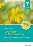 100 Fragen zu Palliative Care (eBook, PDF)
