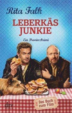 Leberkäsjunkie / Franz Eberhofer Bd.7 (Mängelexemplar) - Falk, Rita