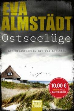 Ostseelüge (Mängelexemplar) - Almstädt, Eva