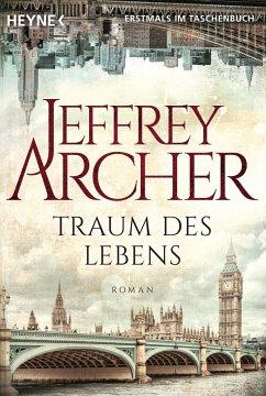Traum des Lebens (Mängelexemplar) - Archer, Jeffrey