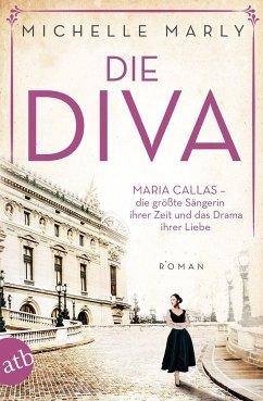 Die Diva / Mutige Frauen zwischen Kunst und Liebe Bd.12 (Mängelexemplar) - Marly, Michelle