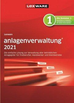 Lexware anlagenverwaltung 2021 - Jahresversion (365 Tage) (Download für Windows)