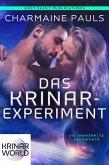 Das Krinar-Experiment (eBook, ePUB)