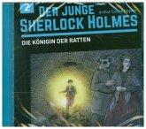 Der junge Sherlock Holmes - Die Königin der Ratten