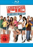 American Pie : Die College-Clique (Blu-ray)