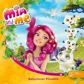 Folge 1: Babysitter Phuddle (Das Original-Hörspiel zum Buch) (MP3-Download)