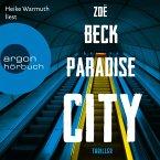 Paradise City (Ungekürzt) (MP3-Download)