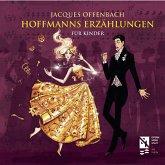 Hoffmanns Erzählungen für Kinder (MP3-Download)