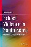 School Violence in South Korea: International Comparative Analysis