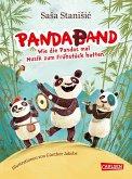 Panda-Pand (eBook, ePUB)