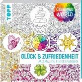 Colorful World - Glück & Zufriedenheit
