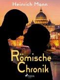 Römische Chronik (eBook, ePUB)
