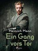 Ein Gang vors Tor (eBook, ePUB)