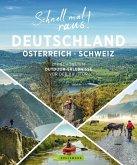 Schnell mal raus! Deutschland, Österreich und Schweiz (eBook, ePUB)