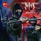 Faith Van Helsing 59 - Die Fremde