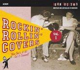 Rockin' Rollin' Covers Vol.1
