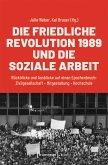Die Friedliche Revolution 1989 und die Soziale Arbeit (eBook, PDF)