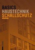 Basics Schallschutz (eBook, PDF)