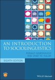 An Introduction to Sociolinguistics (eBook, PDF)