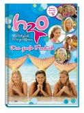 H2O Plötzlich Meerjungfrau: Das große Fanbuch