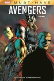 Marvel Must-Have: Avengers - Prime