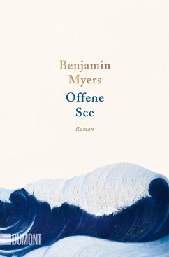 Offene See - Myers, Benjamin